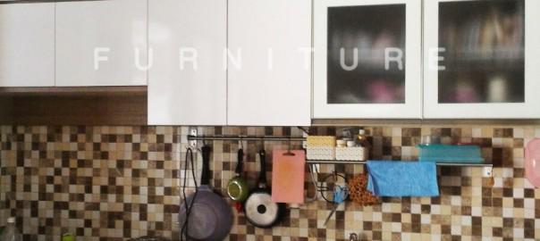 Kitchen Set Minimalis Murah By Kitchensetbintaro.com