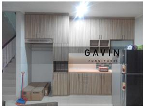 Kitchen Set Minimalis Tetap Memberi Kesan Modern