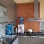 Kitchen Set Murah Dengan Finishing HPL