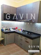 Harga Kitchen Set Per Meter Murah By