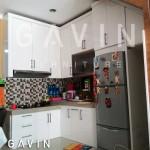 Kitchen Set Murah Dan Bagus Finishing Duco