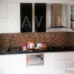Kitchen Set Minimalis Modern By Gavin