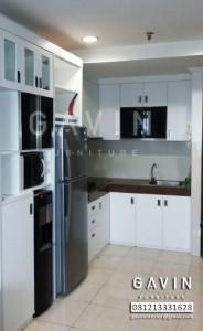 Model Model Kitchen Set Minimalis