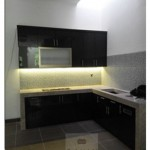 Gambar Kitchen Set Minimalis Di Gading Serpong