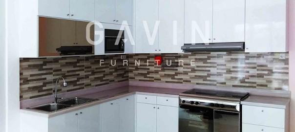 Kitchen Set By Gavin Furniture Jakarta