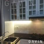 Kitchen Set Klasik By Gavin