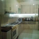 Kitchen Set Minimalis Murah Pak Edwin Di Jakarta Utara