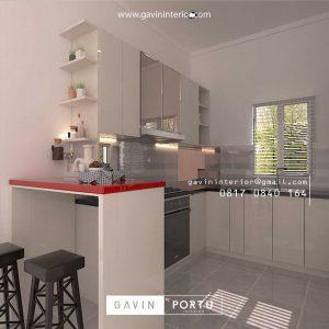 Kitchen Set Ideal yang Pas untuk Dapur Anda