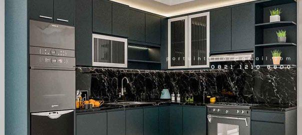 Cek Daftar Harga Model Kitchen Set Terbaru 2020 Sebelum Membelinya