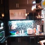 Kitchen Set Acrylic