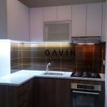 Kitchen Set Dapat Dibuat Custom Sesuai Selera