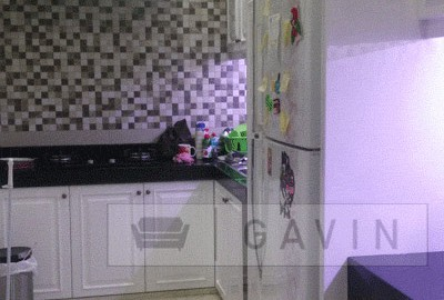 Kitchen Set Pesan Custom Murah