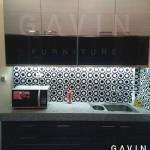Kitchen Set Murah Minimalis by Gavin