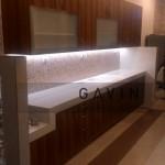 Harga Kitchen Set Minimalis Per Meter