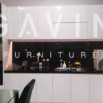 Harga Kitchen Set Murah Duco Putih Di Bekasi By Gavin