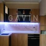 Kitchen Set Kombinasi HPL