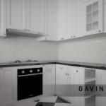 Kitchen Set By Kitchen Set Bintaro