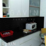Model Kitchen Set Sederhana