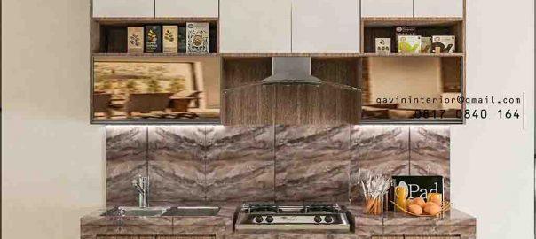 Cara Membuat Desain Dapur Minimalis Sederhana Cantik Di Kebon Bawang Tanjung Priok Jakarta Utara id4361